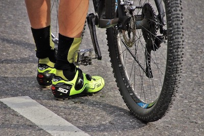 cycling-shoes