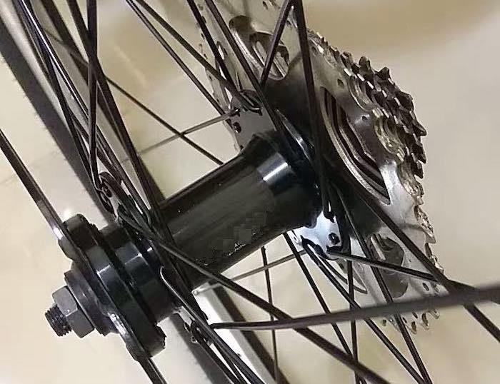 Hubs-For-Mountain-Bike