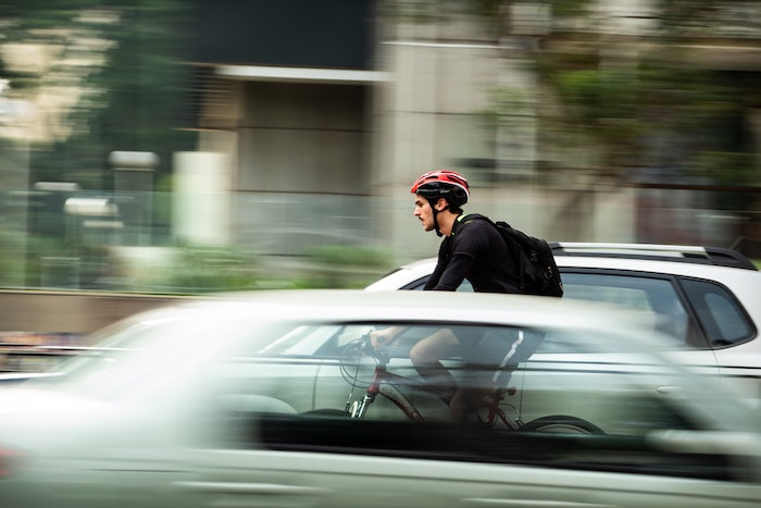 Bicycle Safety Facts, Statistics, and Tips